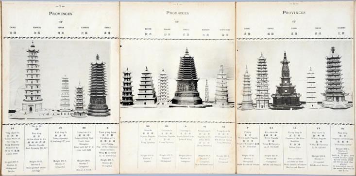 中国仏塔図録|一誠堂書店のお薦め商品|ABAJ(日本古書籍商協会)